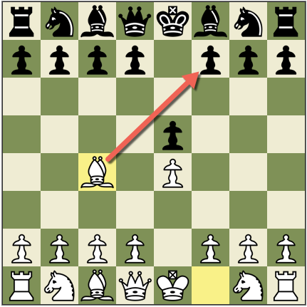 how to 4 move checkmate and why you shouldn t do it the skill rh theskillartistsguide2 com Checkmate Boats Instant Checkmate